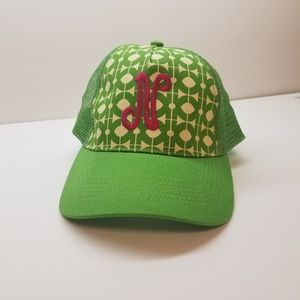 Brand New Ponytail baseball cap